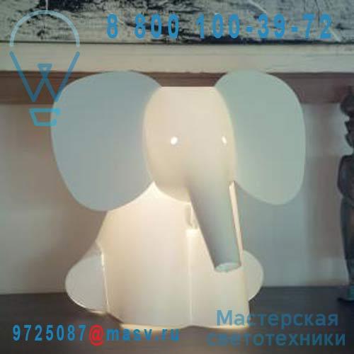 25101 Lampe - ELEFANTE Officina Crea