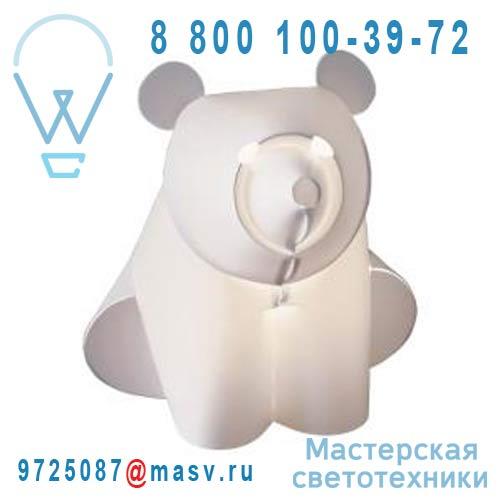 25801 Lampe - ORSO Officina Crea
