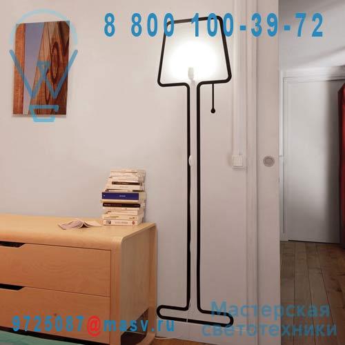 "PA258.TALL Applique ""lampadaire"" - TALL Pa Design"
