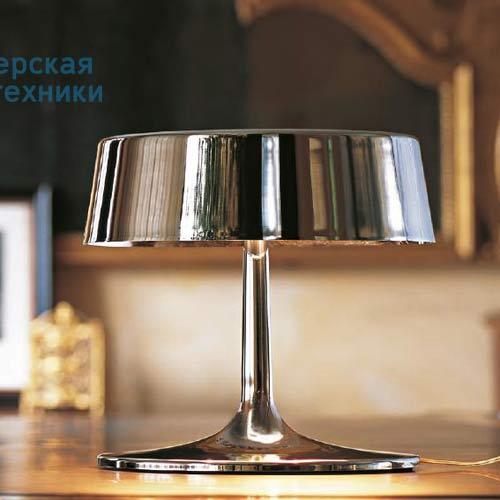 0308-01 Cromo Lampe Chrome S - CHINA Penta