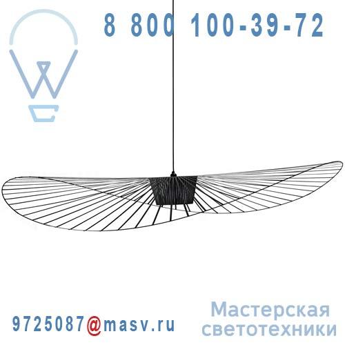 0020101 Suspension Noir L - VERTIGO Petite Friture