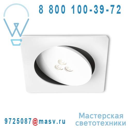 579653116 Spot encastrable LED Blanc - SMARTSPOT Philips