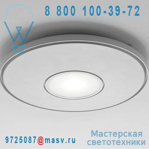 03438880121 Plafonnier Blanc - PF 30 Oggi Luce