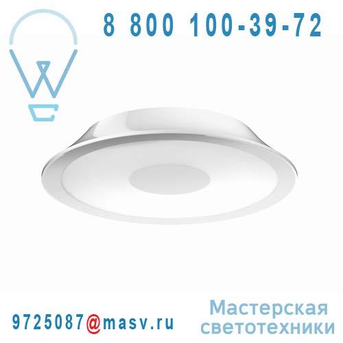 4008321997944 Plafonnier/Applique Blanc - CIRCULAR Osram