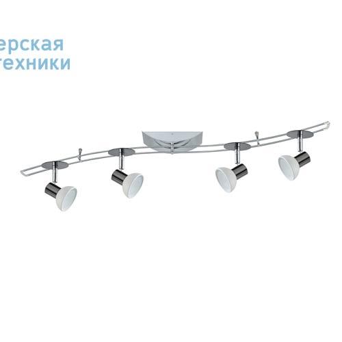 97522 Plafonnier 4 Spots - SHEELA Paulmann