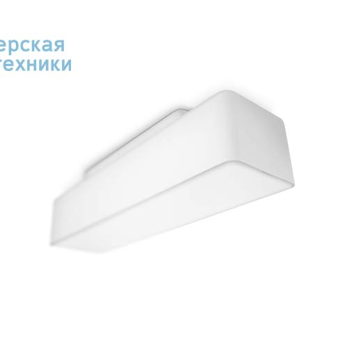 304233116 Plafonnier Rectangle S Blanc - ECOMOODS Philips