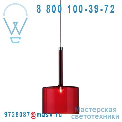 SPSPILLGRSCR12V Suspension L Rouge - SPILLRAY AXO Light