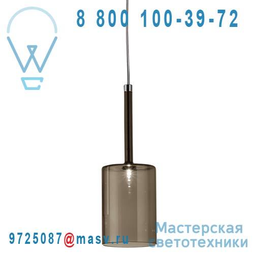 SPSPILMIGRCR12V Suspension M a encastrer Gris - SPILLRAY AXO Light