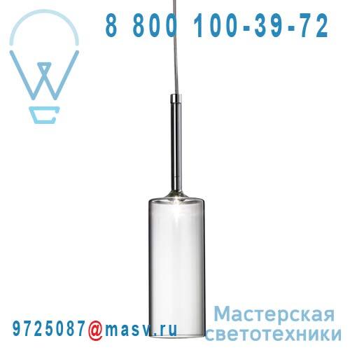 SPSPILLPCSCR12V Suspension S Transparent - SPILLRAY AXO Light