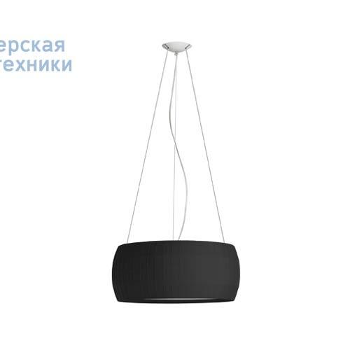 635200 Suspension Noir S - ISAMU Carpyen