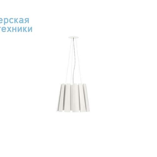 413001 Suspension Blanc L - TWIST Carpyen