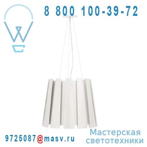411001 Suspension Blanc XXL - TWIST Carpyen