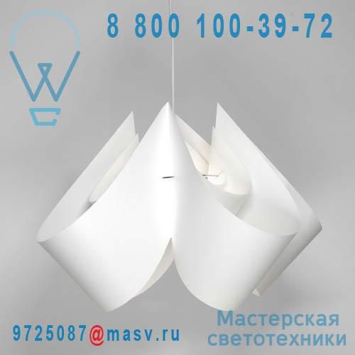 DC220G Suspension Blanc - HIMIKO DesignCode