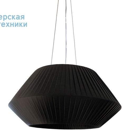 H267 Noir Suspension Noir L - RUBAN Dix Heures Dix