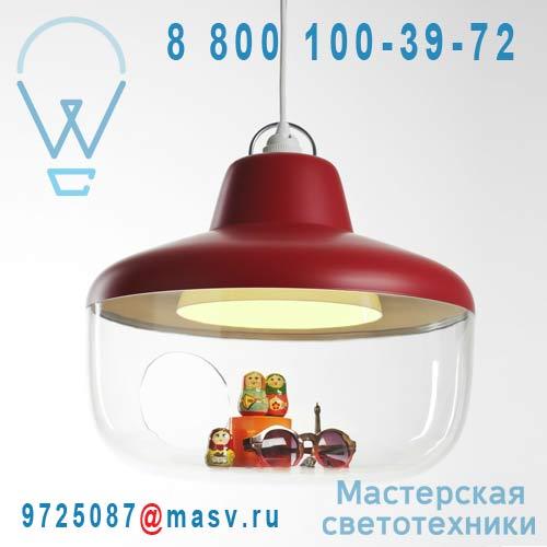 CK01SM001070 Suspension Framboise - FAVOURITE THINGS ENO Studio