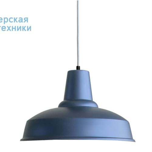 ANADOX BLEU Suspension Bleu anodise - ANADOX Eleanor Home