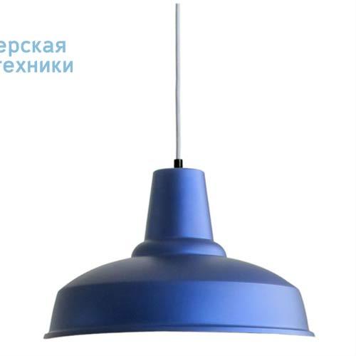ANADOX COBALT Suspension Cobalt anodise - ANADOX Eleanor Home