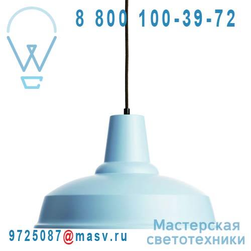 1011011109 Suspension Bleu clair - PANDULERA Eleanor Home