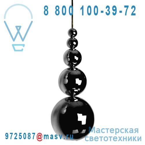 PB05911002 Suspension Noir - BUBBLE Innermost