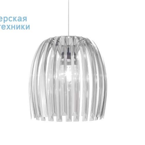 1932535 Suspension Transparent O50cm - JOSEPHINE Koziol