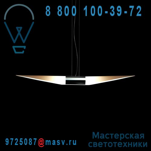 035337BIEU Suspension S Blanc - SHAKTI SKY Kundalini