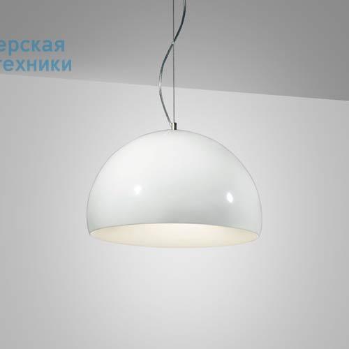 ACH90281LPL-W Suspension L Blanc - BOOM Lumiven