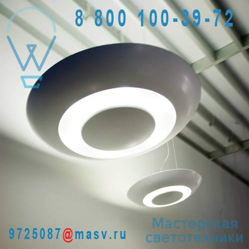 2068/DIM/BI Suspension O130cm - ARMILLE Martinelli Luce