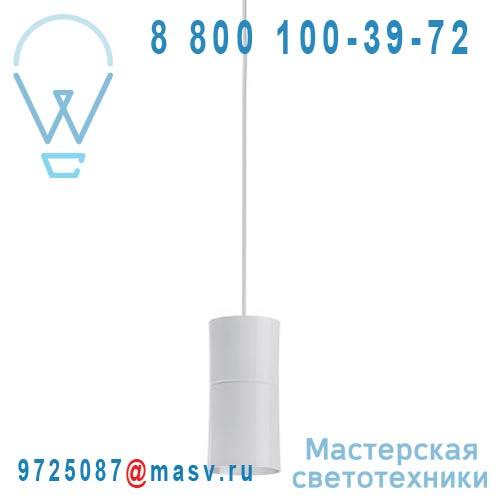 267002500 + 867282500 + 867182500 Suspension Blanc - SENTRY Metalarte