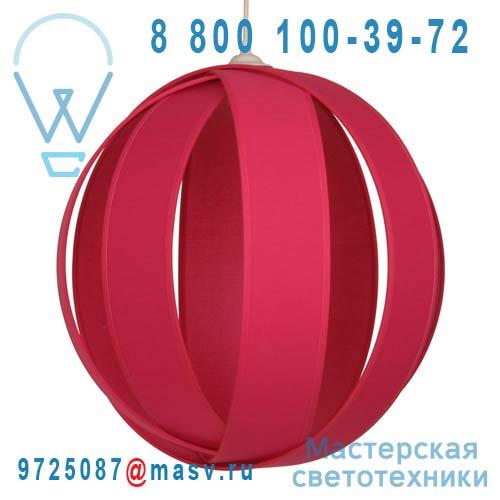 1218900/041 Suspension Framboise - 4 ANNEAUX Metropolight