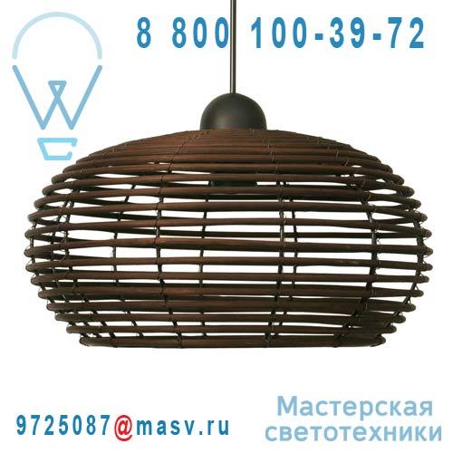 15018LS/024 Suspension Chocolat - BAO Metropolight