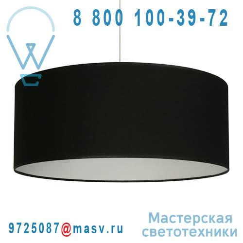 1206200/011 Suspension O50cm Noir - NATT Metropolight