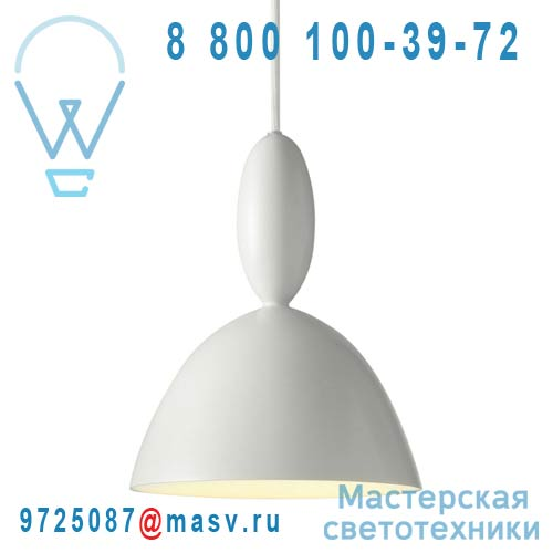 MHY 3031 Suspension Blanc - MHY Muuto
