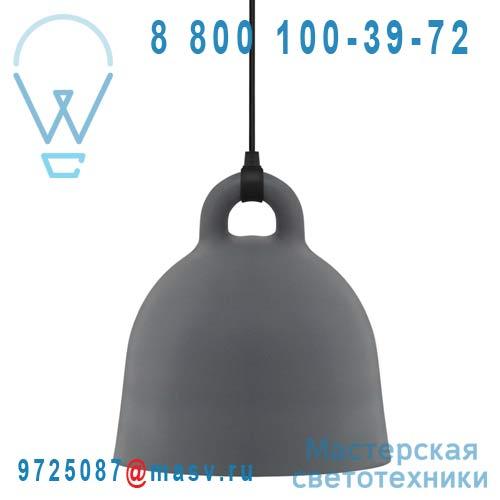 502115 Suspension Gris O55cm - BELL Normann Copenhagen