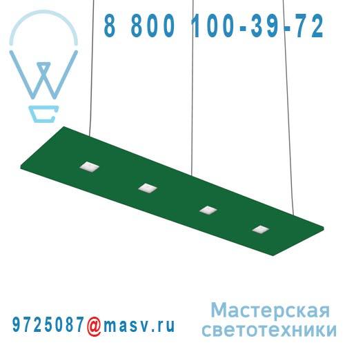 100-20C120.30C0VO + 100-00271 Suspension Vert Chaud 120cm - LARIS Nowleds