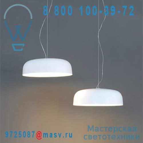 L0422 BI Suspension Blanc L - CANOPY O Luce