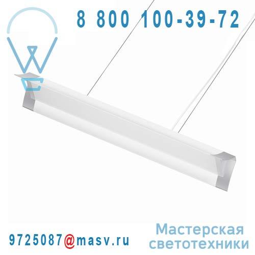 4008321997937 Suspension Blanc - STRAIGHT Osram