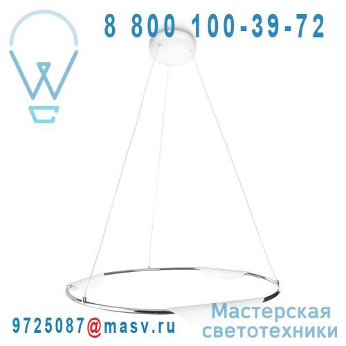 379513116 Suspension LED Blanc - LEDINO Philips