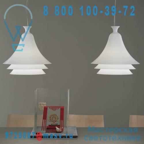 1CPH1 001 30 Blanc Laque - CAMPANULA Rotaliana