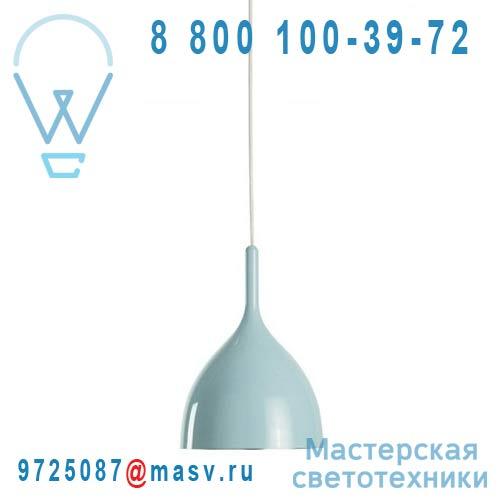 1DRH1 000 60 Suspension Bleu Laque M - DRINK Rotaliana