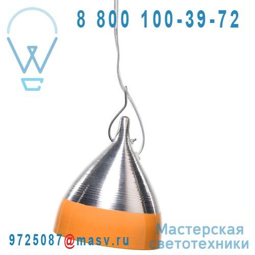 0755 Suspension alu et orange O15,5cm - CORNETTE Tse & Tse