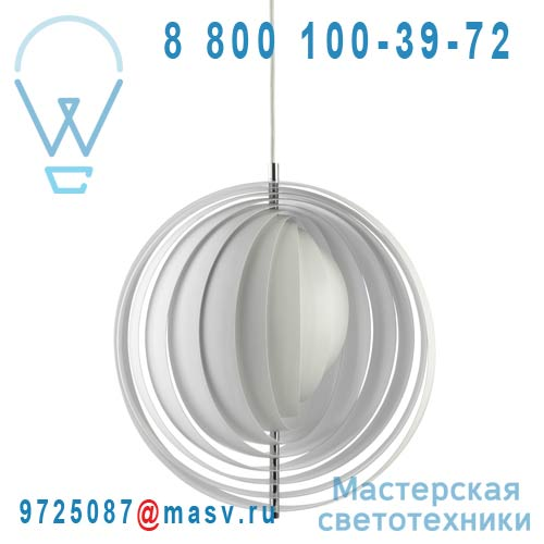 1173001001006006011 Suspension S - MOON Verpan