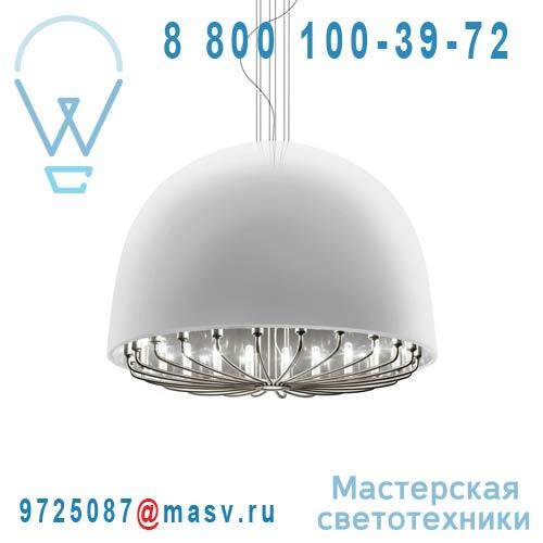 V02008 5201 Suspension Blanc - FORCE LAMP Vertigo Bird