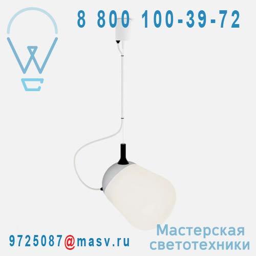 V02019 5201 Suspension Blanc - HIPPO Vertigo Bird