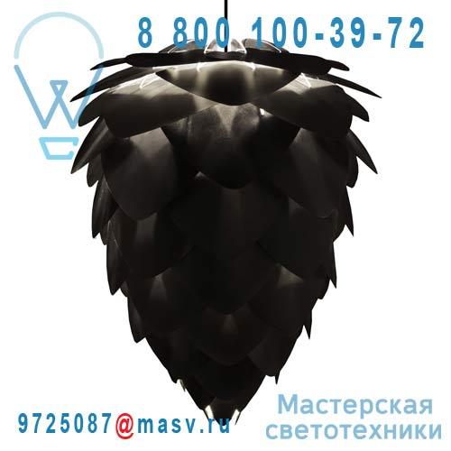 02018 + 04006 Suspension Noir O45cm - CONIA Vita