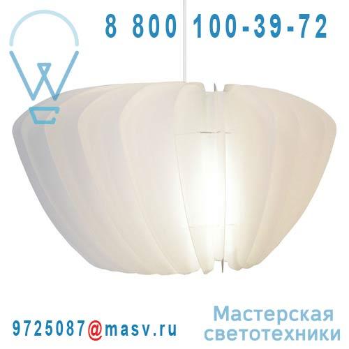 02039 + 04005 Suspension O52cm - FACETTA Vita