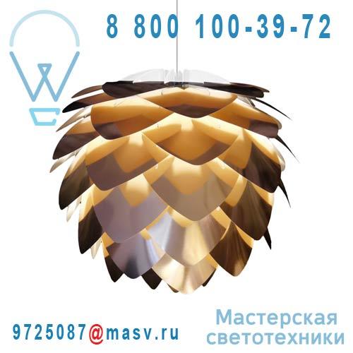 Светильник 02031 + 04005 Suspension Cuivre O34cm - SILVIA Vita