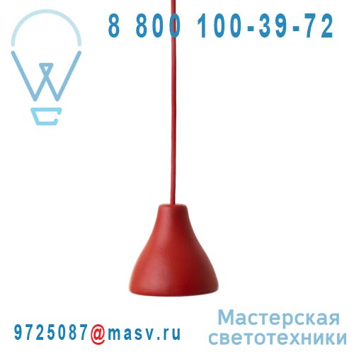 400 039 548 Rouge Suspension Rouge - CKR W131 Wastberg