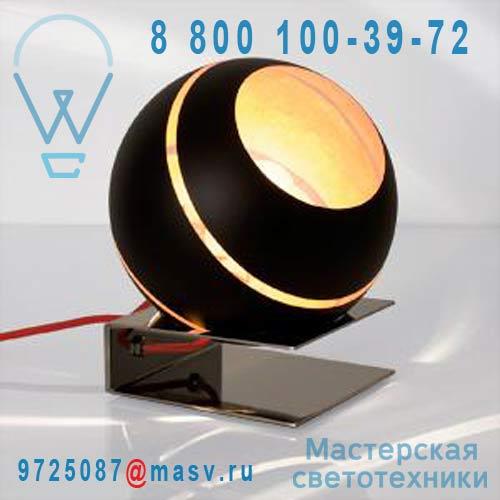 0L23BH7F1F Lampe Noir - BOND Terzani