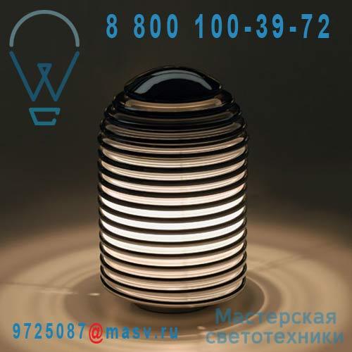 SE103N Lampe Chrome L - AUREOLA Yamagiwa