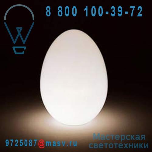 SE109 Lampe S - UOVO Yamagiwa